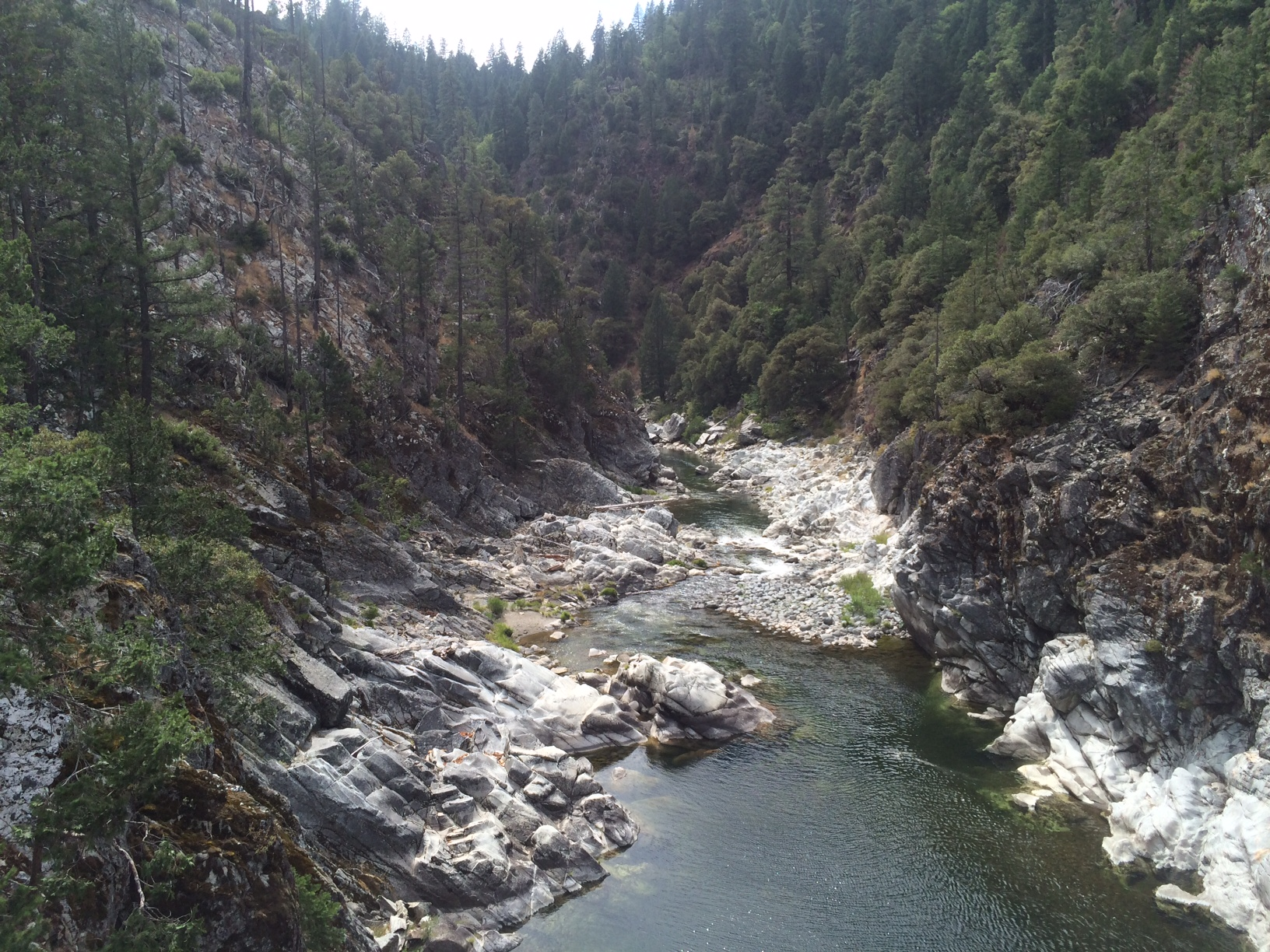 West Fork of the Feather River