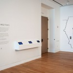<em>Wild Times</em>, Frye Art Museum - Seattle, WA. Photo: Richard Nicol