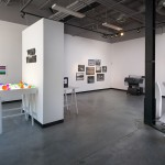 <em>Wild Times</em>, Grand Central Art Center - Santa Ana, CA. Photo: Robert Wedemeyer