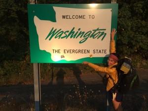 WASHINGTON!