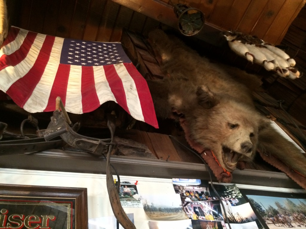 Grumpy Bears Tavern