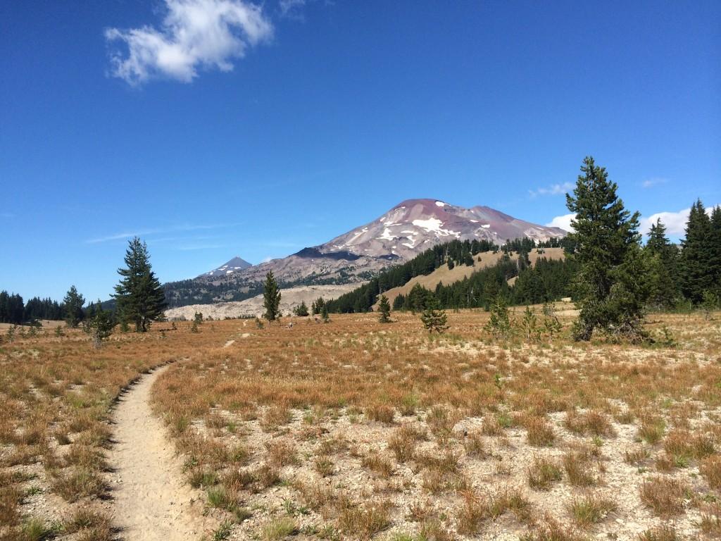 Three Sisters Wilderness